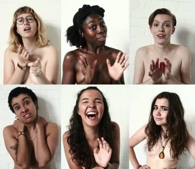 vagina dialogues
